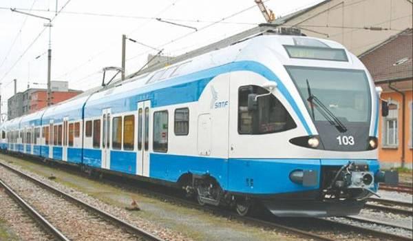 Le premier train sur la ligne ferroviaire Thénia-Tizi Ouzou fixé pour le 15 avril