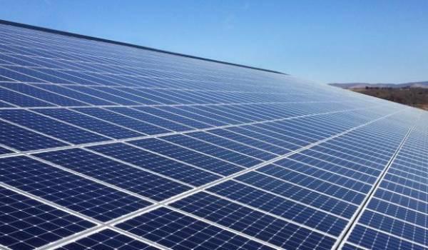 Les énergies renouvelables, un enjeu stratégique pour l'Algérie.