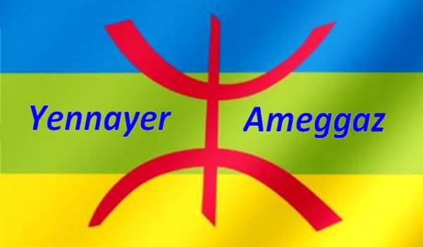 Yennayer Ameggaz