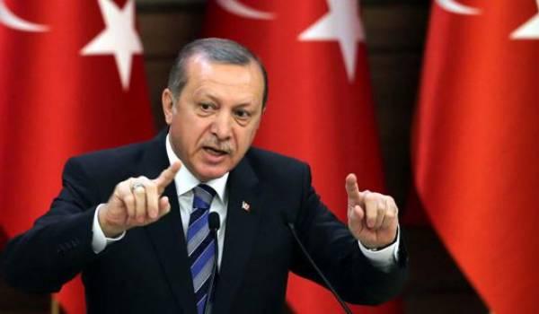 Erdogan entend rester au pouvoir jusqu'à 2029.