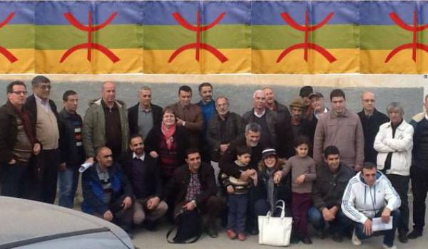 Le Manifeste Kabyle, passe à une étape de structuration.