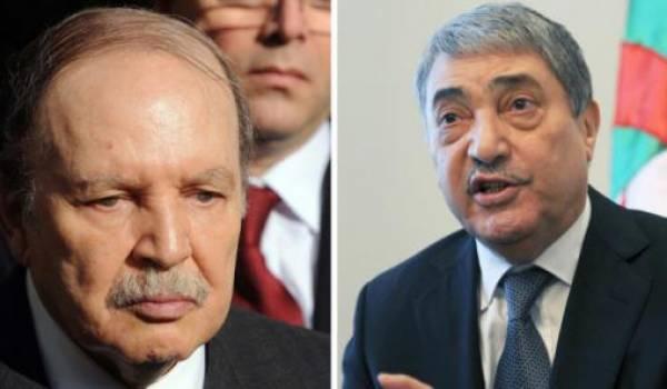 Bouteflika-Benflis : deux conceptions de l'histoire.