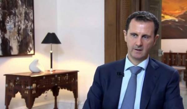 Le potentat syrien est accusé de plusieurs crimes d'opposants.