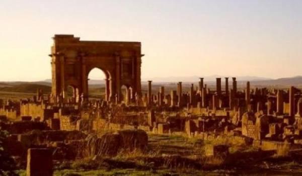 Un patrimoine archéologique laissé à l'abandon