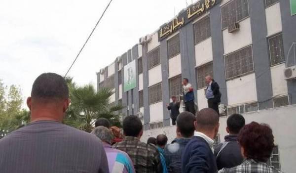 Le wali de Bejaia a décidé de suspendre la liste litigieuse de logements sociaux.