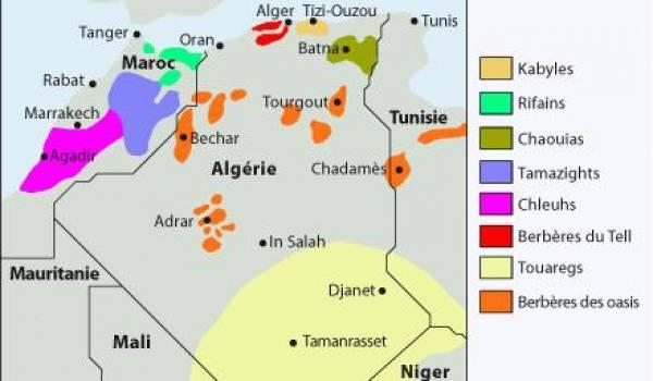 Les langues amazighes en voie de disparition (I)