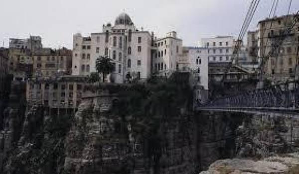 Que pèse Daech en Algérie?