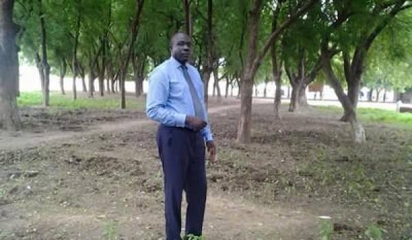 Daniel Ngadjadoum n'a plus donné signe de vie depuis dimanche.