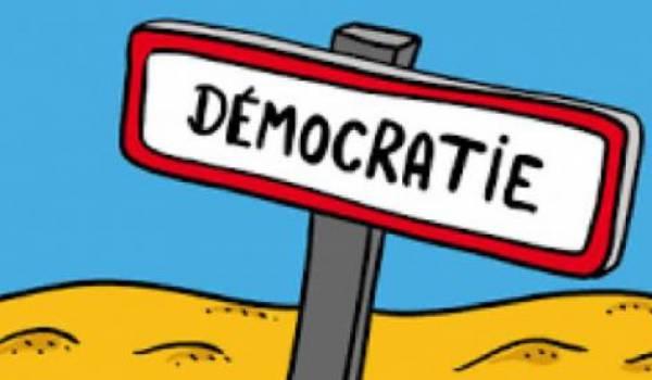 La démocratie, cette immense désillusion !