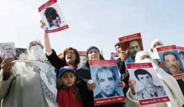 Les familles de disparus ne baissent pas les bras. Elles veulent toute la vérité.