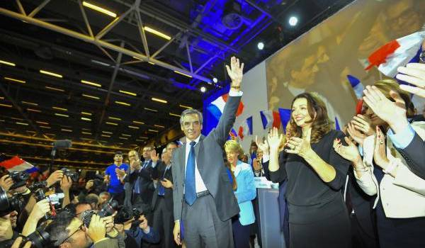 La campagne de François Fillon est sérieusement chahutée par les nombreuses révélations le concernant. Crédit photo : François Navarro.