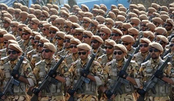 L'armée iranienne, une puissante régionale qui compte.