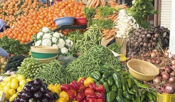 Les prix des fruits et légumes ne cessent de flamber.