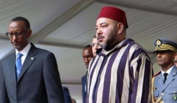 Le roi Mohammed VI a réussi à intégrer l'UA.
