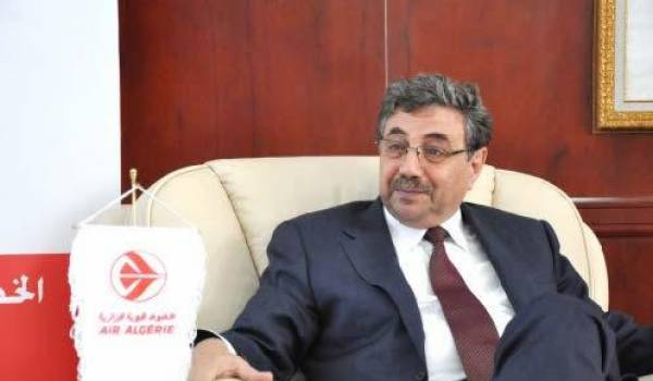 Mohamed Abdou Bouderbala