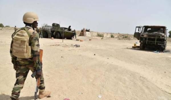Une unité de l'armée nigérienne a perdu 15 soldats et 19 blessés.