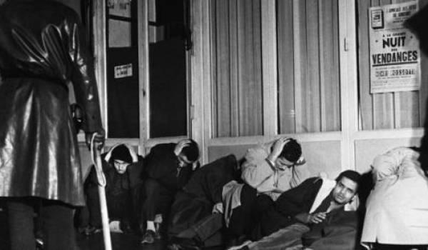 Les historiens demandent, pour les massacres du 17 octobre 1961, l'ouverture des archives de la brigade fluviale