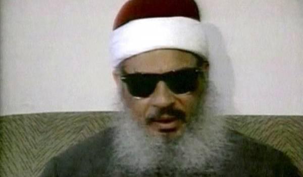 L'islamiste égyptien Omar Abdel-Rahman décédé dans une prison américaine
