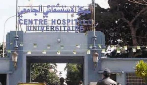 Les lycéennes ont été hospitalisées jeudi