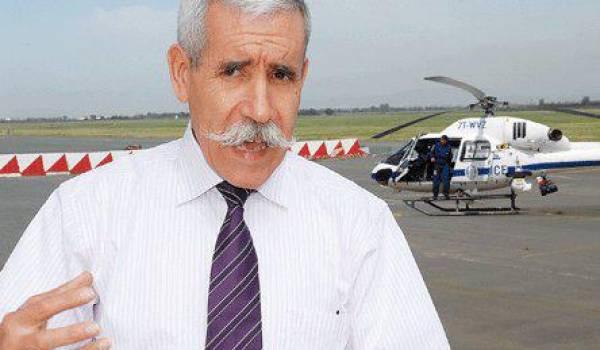 L'accusé Chouaib Oultache.