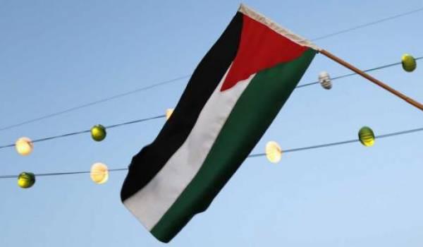 La reconnaissance de la Palestine maintenant, demandent les parlementaires.