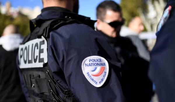 Une cellule de jeunes islamistes radicaux démantelée à Montpellier, sud de la France.