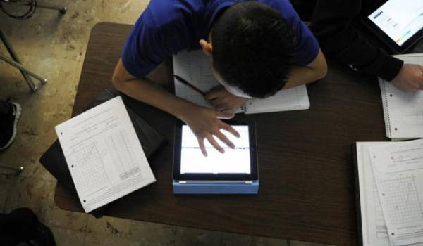 L'Education à l'heure des smartphones et tablettes (I)