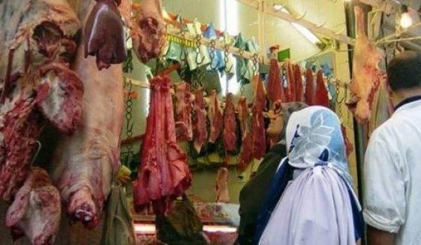 La viande est un luxe pour des millions d'Algériens.