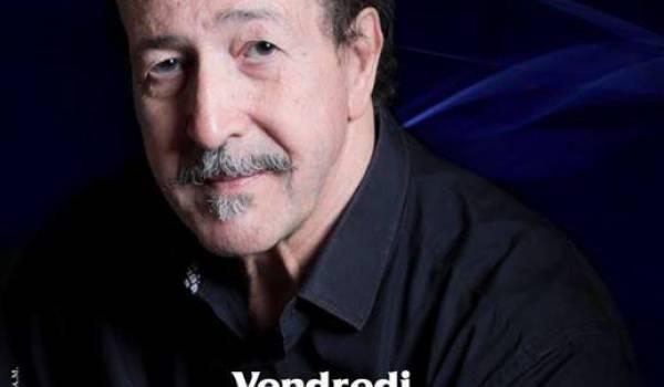 Aït Menguellet remettra la recette de son prochain gala à une association de Tizi-Ouzou