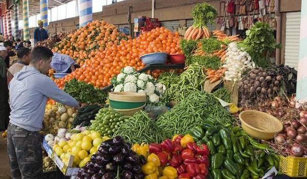 Inflation : + 62,4% pour les pois chiches et 105,1% pour la tomate