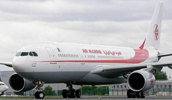 La compagnie Air Algérie devient un contre-modèle économique.