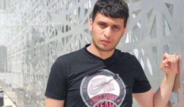 Anour Rahmani, interrogé par la police à cause d'un des personages de son roman