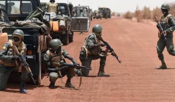 11 autres soldats tués dimanche — Mali