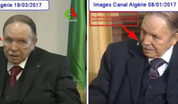 Que pouvait dire Abdelaziz Bouteflika à son ministre sans son micro?