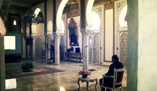 Bouteflika de plus en plus isolé de l'Algérie profonde.