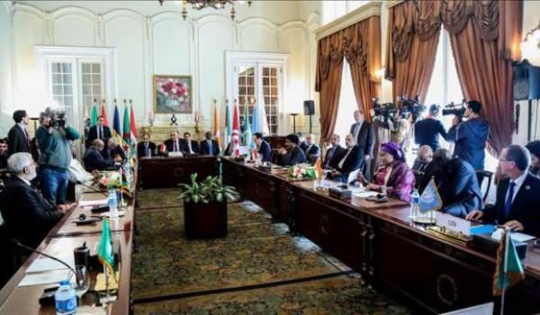 La précédente réunion tenue au Caire n'a pas fait avancer le dossier.