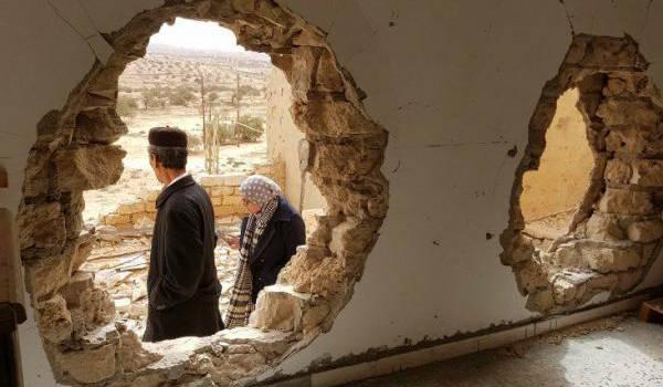 La Libye est plongée dans le chaos.