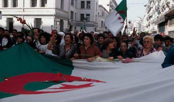 Femmes résistantes à l'ordre patriarcal. Femmes de conviction contre l'ordre établi par des chouyoukh au pouvoir.
