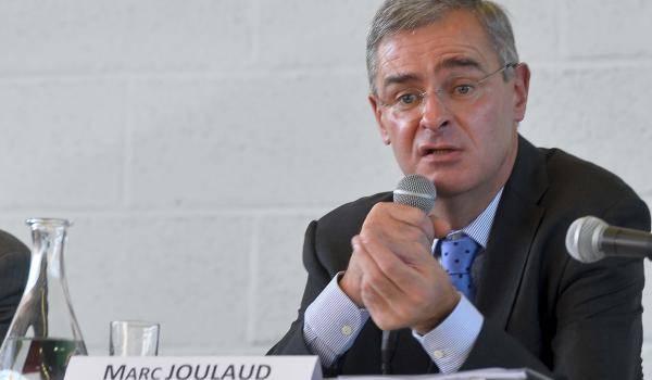 Marc Joulaud, député. Crédit photo : François Navarro.