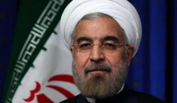 Le président iranien Hassan Rohani a reporté sa visite dans trois pays africains dont l'Algérie