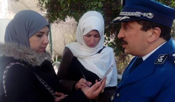 A Batna, distribution de logements à des fonctionnaires de la police.