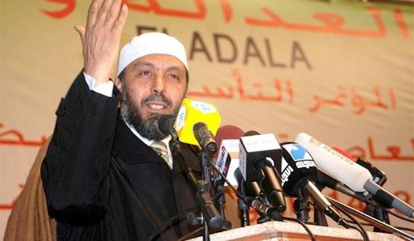Abdellah Djaballah
