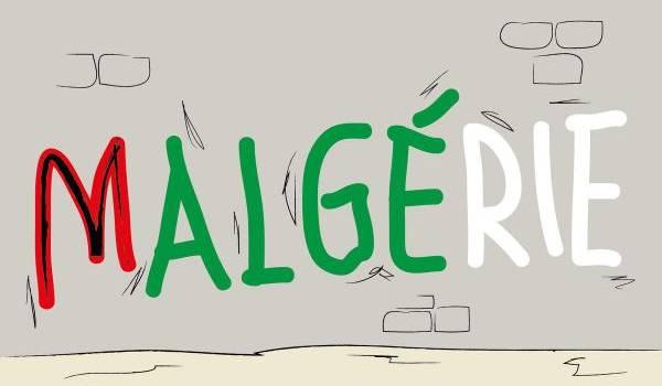 Pourquoi les chauves-souris obscurcissent-elles la sublime lumière d'Algérie ?