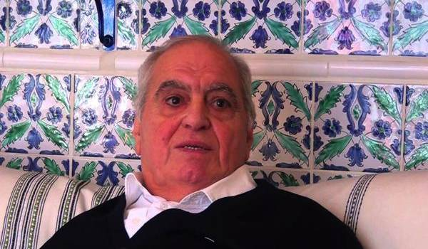 , Hocine Malti, consultant pétrolier, ancien vice-président de Sonatrach
