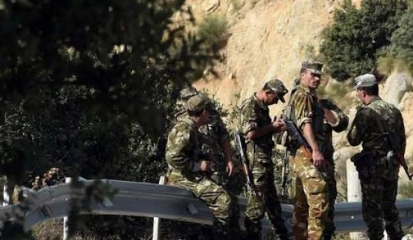 Le chef de Daech en Algérie tué par l'armée — TERRORISME
