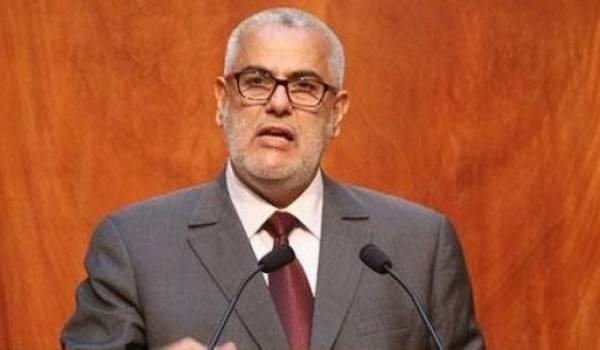 L'islamiste Benkirane prié de renoncer à diriger le gouvernement