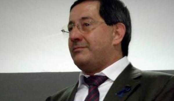 Ould Kadour, nouveau PDG de Sonatrach.
