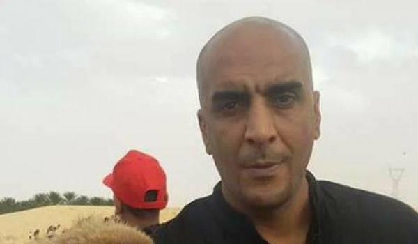 Oussama Gouaref, enseignant à Batna, est décédé