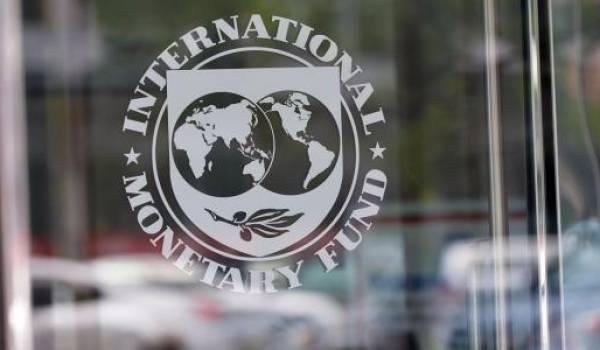 Explosion d'un coli piégé dans les bureaux parisiens du FMI