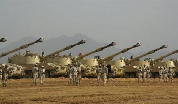 La coalition menée par l'Arabie saoudite mène des bombardements intensifs contre la population.